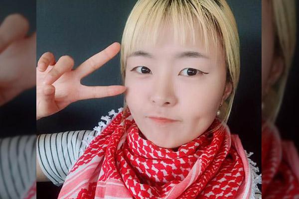 ليلى بيك هي وون: في زمن كورونا شعرت بمرارة الغربة والحنين أكثر إلى كوريا