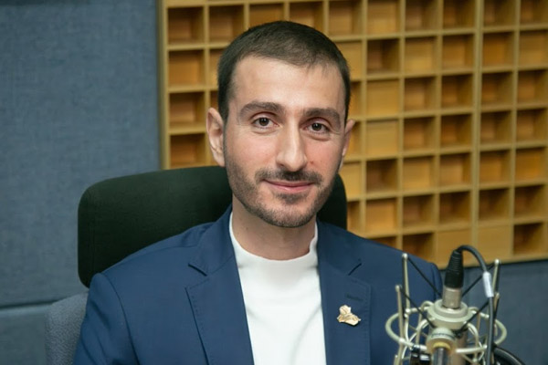 الدكتور عمر فيصل الثويني: سلامٌ عليك يا عراق