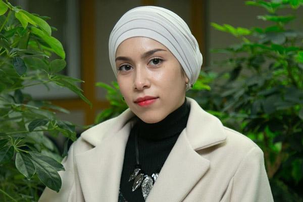 أميرة مفتاحي: الأحلام يمكن أن تتحقق