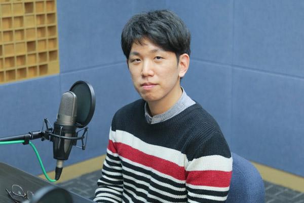 أنس جونغ إين هيوك: الصبر هو الأهم في تعلم اللغات