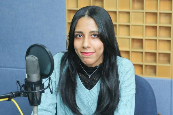 هبة الله دهان: أملي أن أتقن اللغة الكورية
