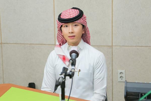 عبد الله القحطاني الكوري: عاشق الثقافة العربية