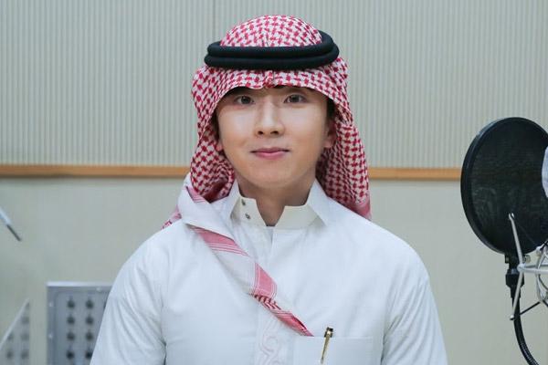 عبد الله القحطاني الكوري: أسلمت لألجأ إلى الخالق الذي لا يتغير