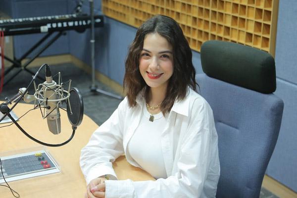 ياسمين علاء الدين: عندما أنام أحلم باللغة الكورية