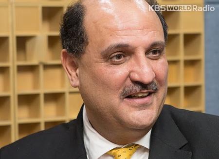 السفير/ حازم فهمي: مصر تتيح سوقا يبلغ حجمها 1,8 مليار نسمة