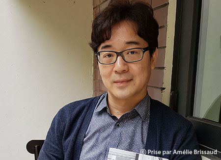 Le cinéma français en Corée du Sud