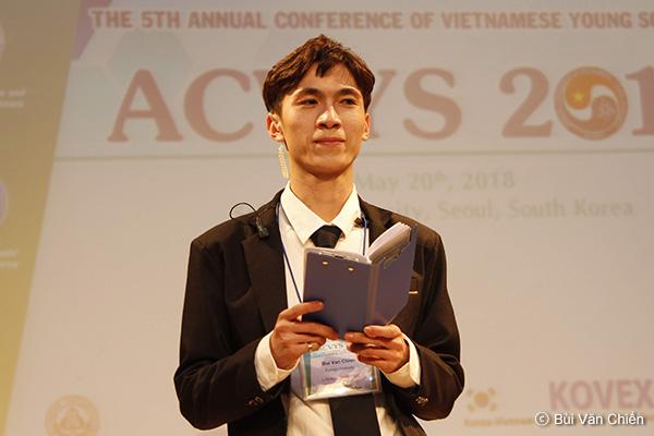 Du học sinh chuyên ngành Tổ chức sự kiện và trải nghiệm trong các hoạt động tình nguyện của cộng đồng người Việt tại Hàn Quốc