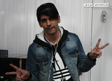 Zareyi Gonzales, un mexicano loco por el K-pop