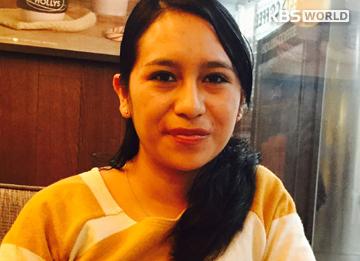 Patricia Luna y su experiencia como estudiante de licenciatura
