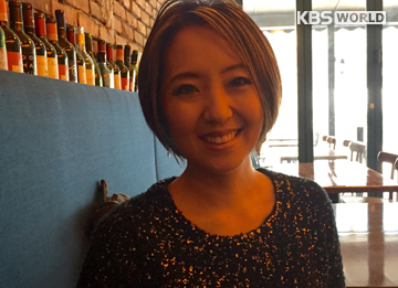 Hwang Jin Yi: la primera locutora coreana en Argentina