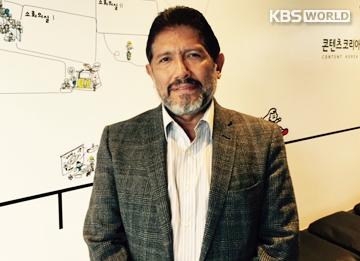 Productor de Televisa descubre la pantalla chica de Corea