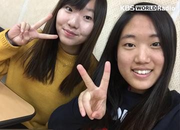 Las aventuras de dos argentino-coreanas en Seúl