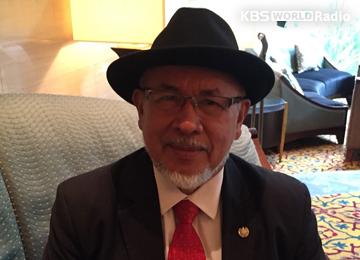 Corea comparte con El Salvador el modelo Saemaul