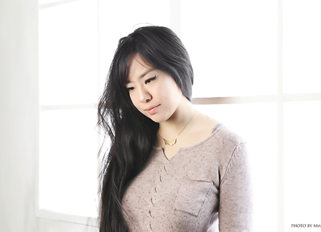 HJ Lim, pianiste prodige