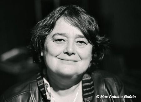 La cinéaste Dominique Cabrera au pays du Matin clair