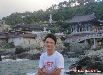 Nghiên cứu sinh tiến sỹ trăn trở về ngành năng lượng hạt nhân ở Việt Nam