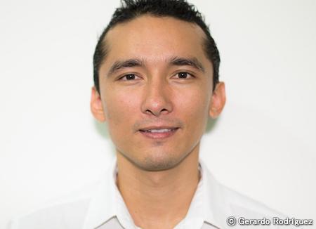 Gerardo Rodríguez contribuye a la mejora del taekwondo en México