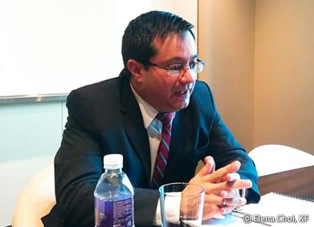 Corea del Sur y Paraguay cooperan en temas de administración de personal