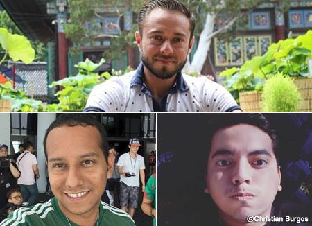 Seúl contado por tres viajeros mexicanos