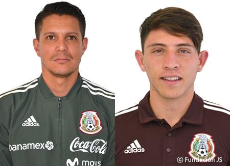 La selección mexicana sub-20 debuta en la Copa de Suwon JS 2018