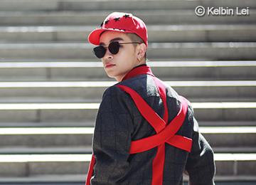 """Kelbin Lei, stylist Việt gây ấn tượng với phong cách unisex tại Tuần lễ thời trang """"Seoul Fashion Week"""""""