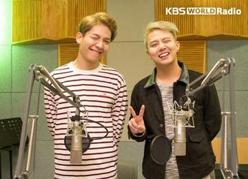 """Hai MC của chương trình """"Khánh Khánh Show"""" và những trải nghiệm trong quá trình thực hiện tập đặc biệt tại đây"""