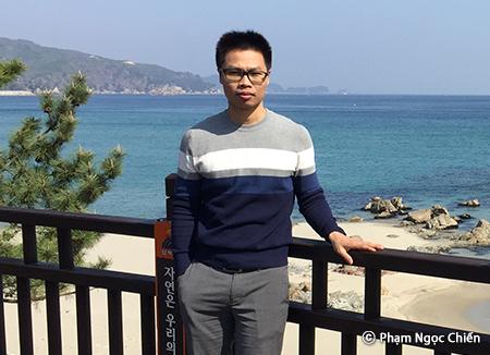 Nghiên cứu sinh sau tiến sĩ tại Hàn và niềm đam mê với nhạc dân tộc Việt Nam