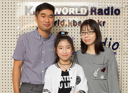 """Gặp lại ca sĩ nhí Ju Uyên Nhi – vị khách mời nhỏ tuổi nhất của """"Chuyện từ Seoul"""""""