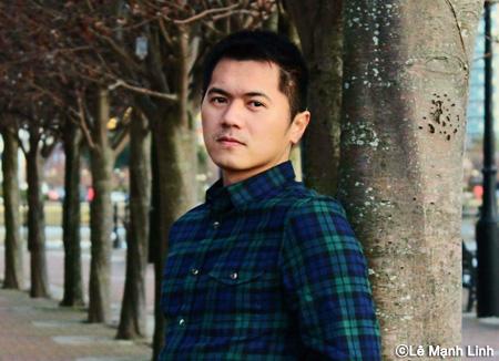 Giảng viên một đại học ở Việt Nam tham gia chương trình trao đổi nghiên cứu tại Đại học Kangwon