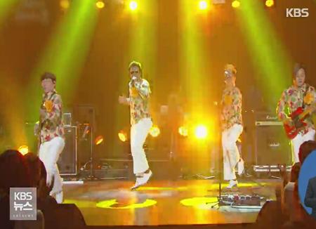 Never Ending Stage'- ein Festival der Berufstätigenbands