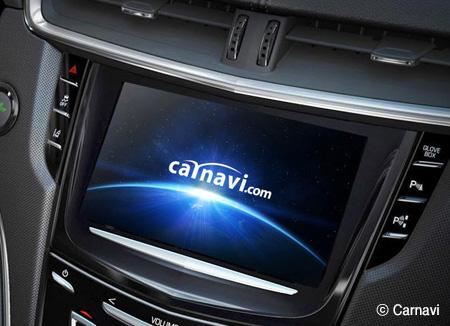 Carnavi.com, le must de la voiture sans chauffeur