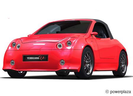 電気自動車を開発・製造する「パワープラザ」