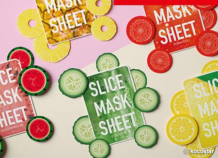 マスクパックで世界から注目されている「ファーストマーケット」