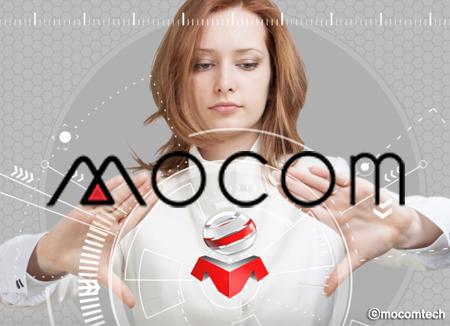 韓国で最初のベンチャー企業、「モコムテック」