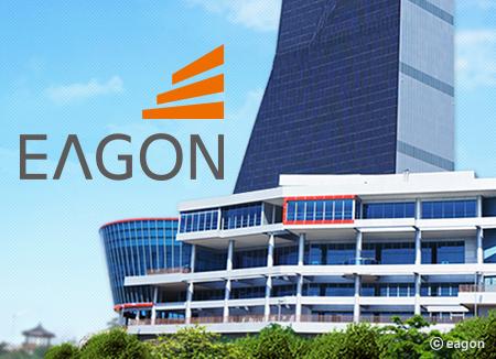 Eagon Windows & Doors ist Spezialist für Isolierglas