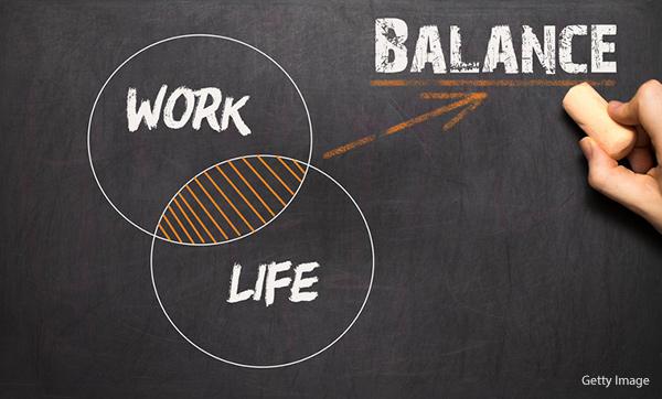 韩国千禧一代的趋势新词:工作生活平衡(Work-and-life Balance)