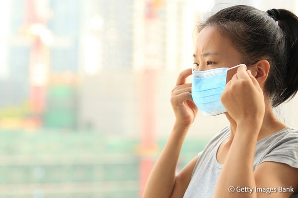 雾霾转变消费趋势 心价比&共享经济跃升