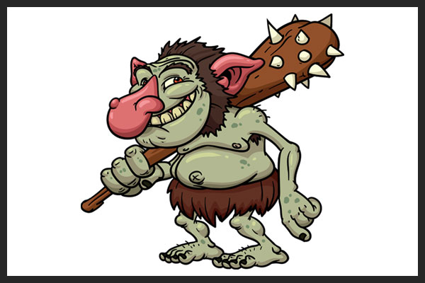 The Forgetful Goblin