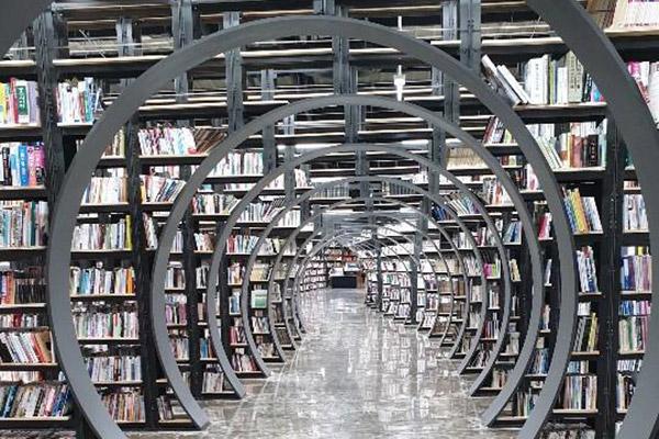 Die Bücher-Schatzkammer