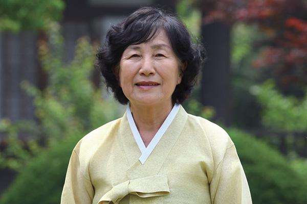 Das Kochbuch <Eumsik Dimibang> und Meisterin Cho Gui-bun