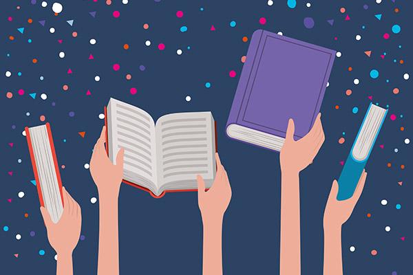 Büchertrends des ersten Halbjahres