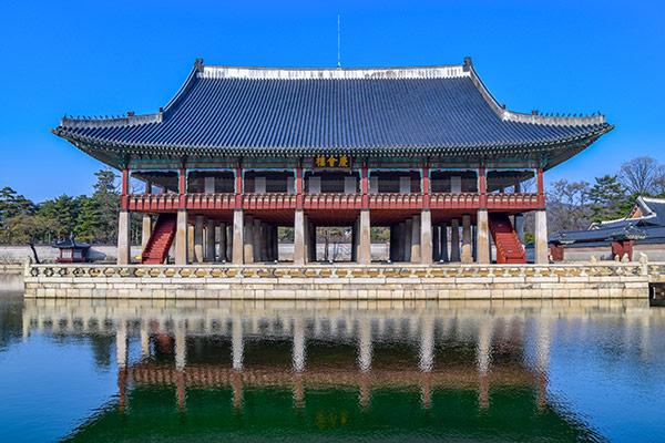 Stadtführungen von Seoul auf Videos
