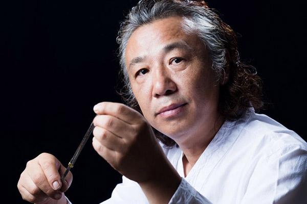 Park Jong-gun, Meister der Anfertigung von traditionellen Messern