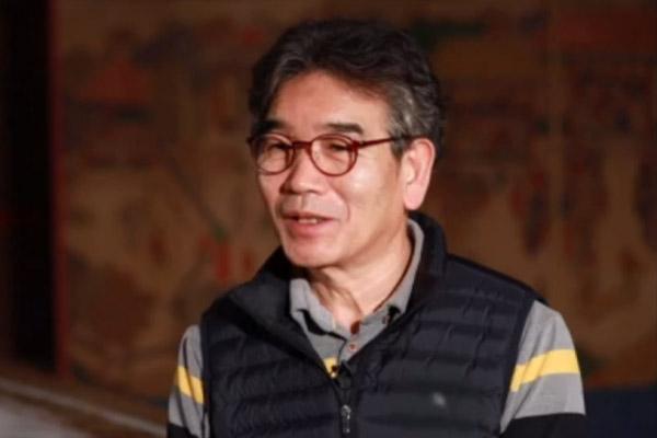 Cha Byeong-gab, Meister der Restaurierung von Kalligrafien und Gemälden