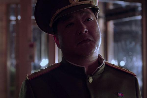 铁雨2:首脑会谈(???2: ????)