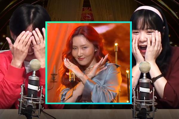 8Kpop #3 - Maria (Hwasa) 화사의 세상 Cool하고 Sexy한 춤에 무릎꿇은 베트남 친구들?! (feat. 안무가님 절받으세요.ㅋㅋㅋㅋ)