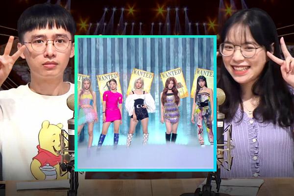 [Vietnam Reaction] 8Kpop #7 - Not Shy (ITZY) 있지의 첫번째 러브송?! 이런 센케언니들의 사랑이라면 Not Shy!