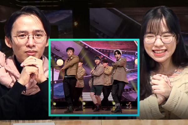 [Vietnam Reaction] 8Kpop #11 - Like A Movie (B1A4) 이 계절에 어울리는 감미로운 목소리~비원에이포가 함께합니다! [feat. 가요톱텐]