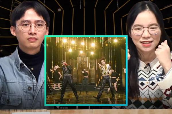 [Vietnam Reaction] 8Kpop #15 - Switch to Me (Rain & JYP) 오늘만 사는 남자들! 우리 옵하들은 매일이 리즈경신
