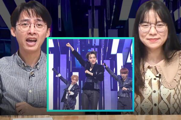 [Vietnam Reaction] 8Kpop #20 – Get Away (Verivery) 안무맛집 베리베리의 ✨몽환적인✨ 초대